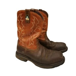 Ariat Composite Toe Western Cowboy Boots 11EE